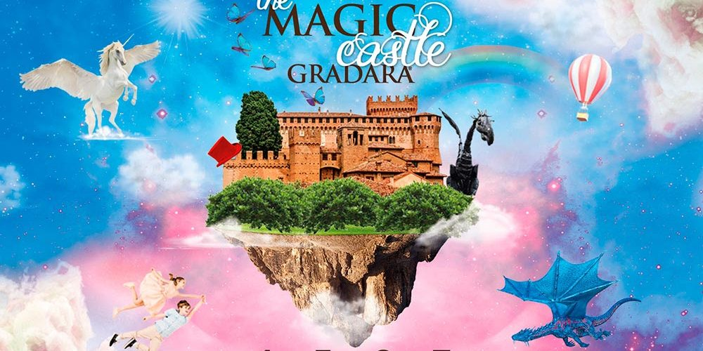 the magic castle gradara 2019