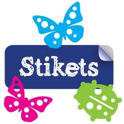 Stickets