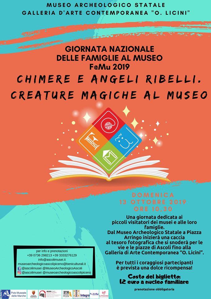 Ascoli Piceno Famu 2019