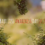 Baby Loss Awarness Day