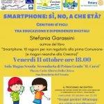 smartphone si o no? incontro a san benedetto del tronto