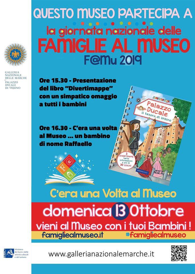 Urbino Famu 2019