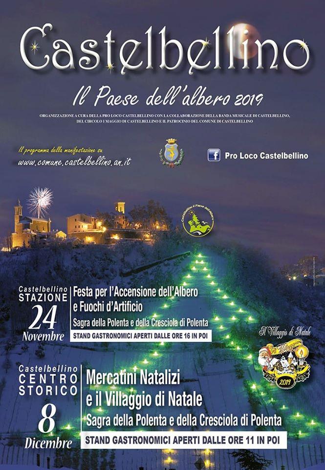 castelbellino natale 2019