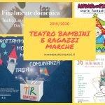 teatro bambini e ragazzi 2019 2020