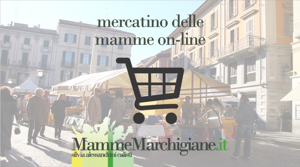 mercatino delle mamme on line mammemarchigiane.it