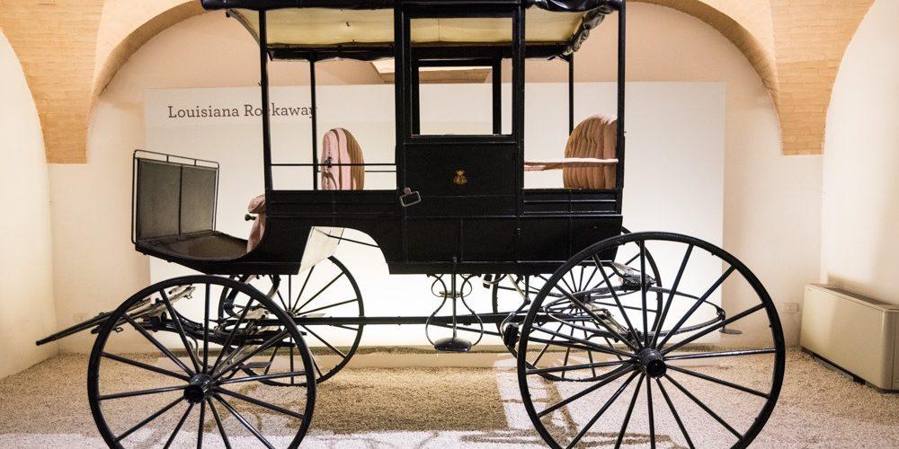 museo della carrozza macerata