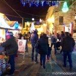 Il Borgo di Babbo Natale di Ripattoni, Abruzzo, foto di Donatella Toletti