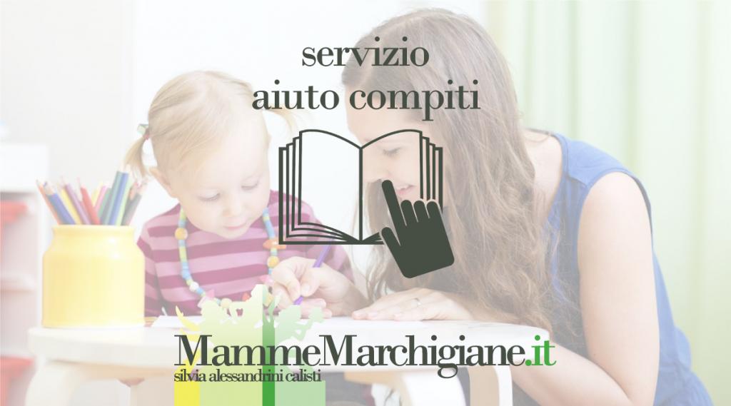 ripetizioni e aiuto compiti mammemarchigiane.it