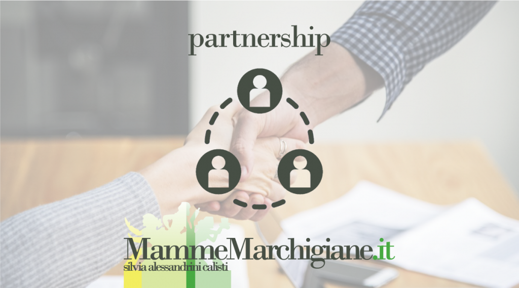 partnership media kit mammemarchigiane