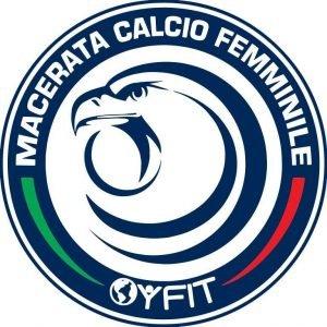 YFIT Calcio femminile