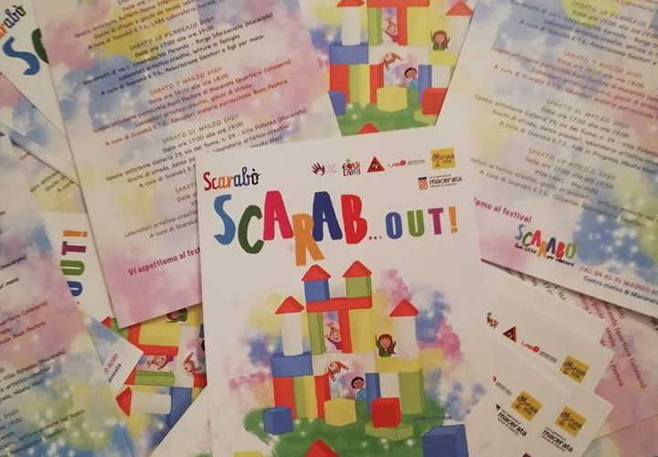 scarabout