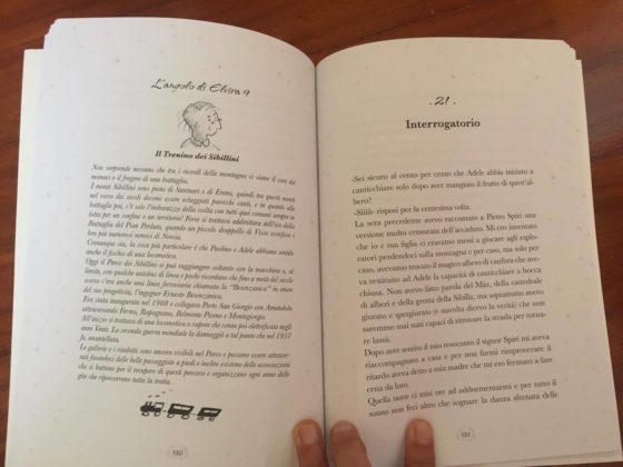 libro Barbara Cerquetti