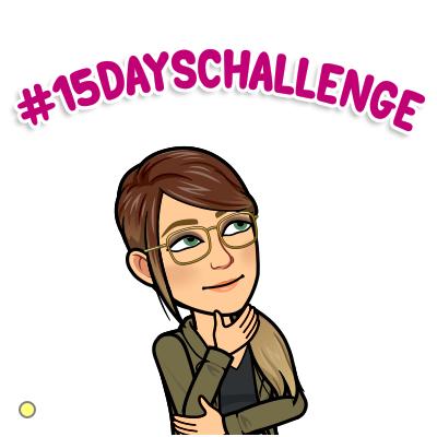 #15dayschallenge cfescere bilingui corso online