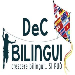 Diventare e Crescere Bilingui