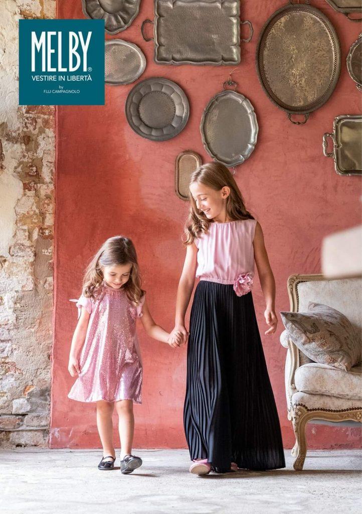 Pippy canaglia negozio abbigliamento per bambini Tolentino