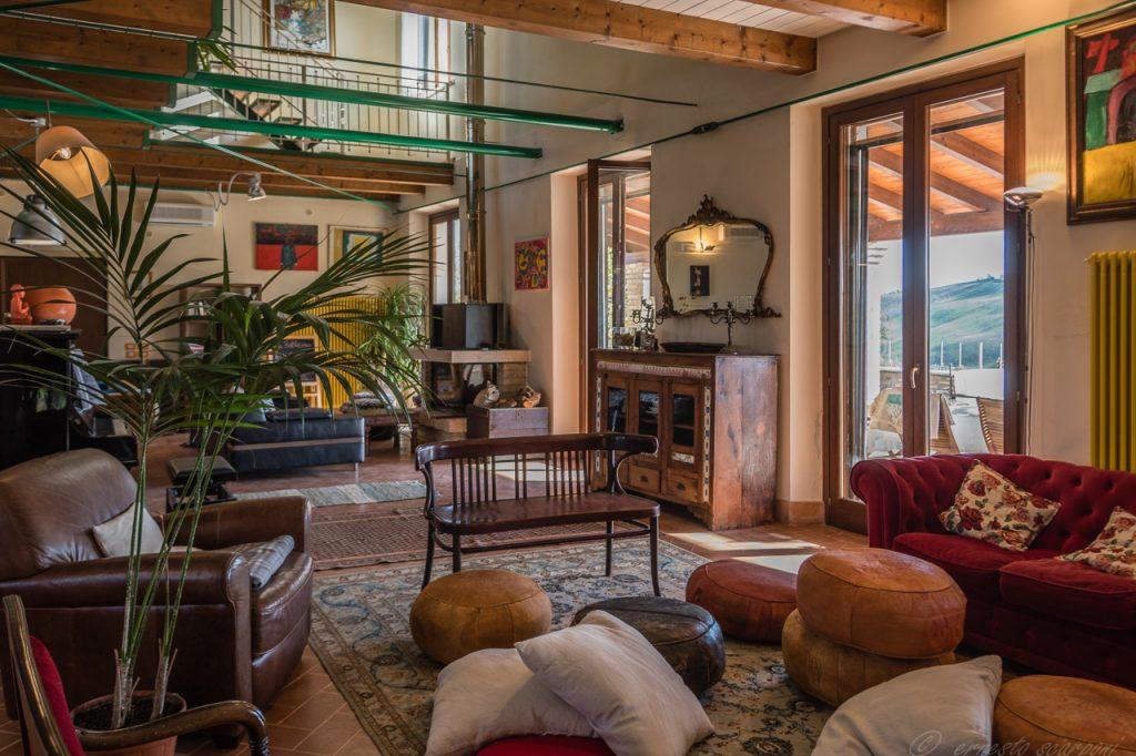 villa acquaviva picena  case per le vacanze