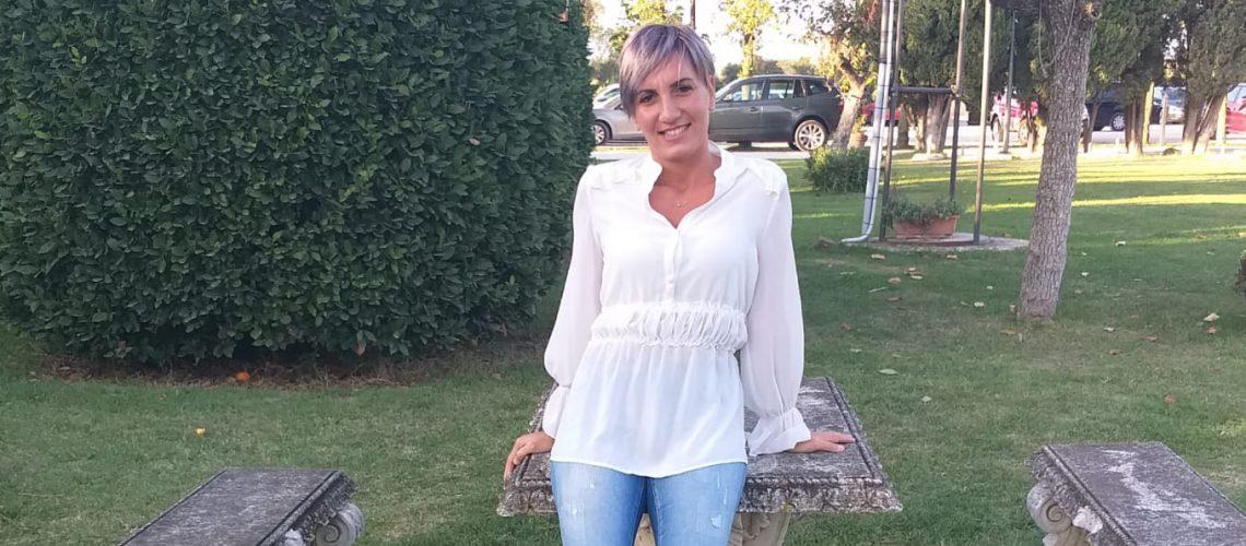 Sara Luchetti titolare asilo nido montssori la carica dei 101 macerata