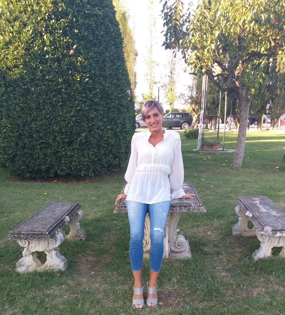 Sara Luchetti titolare asilo nido montessori La carica dei 101 Macerata