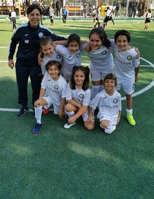 yfit macerata calcio femminile