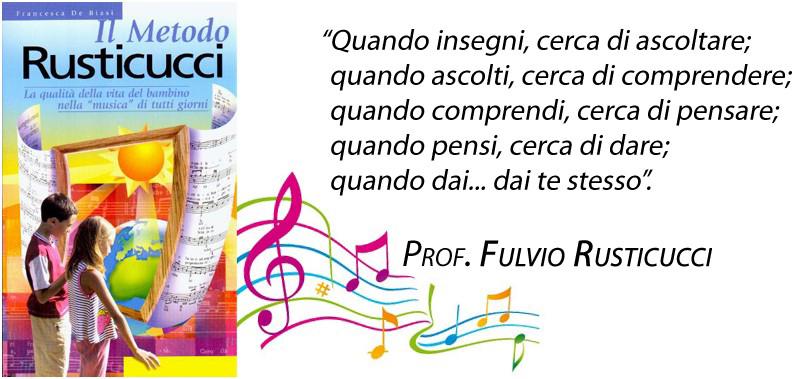 metodo rusticucci