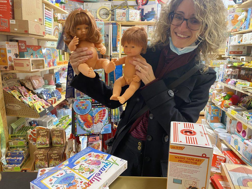 acquisti da Natural Toys giochi creativi Civitanova